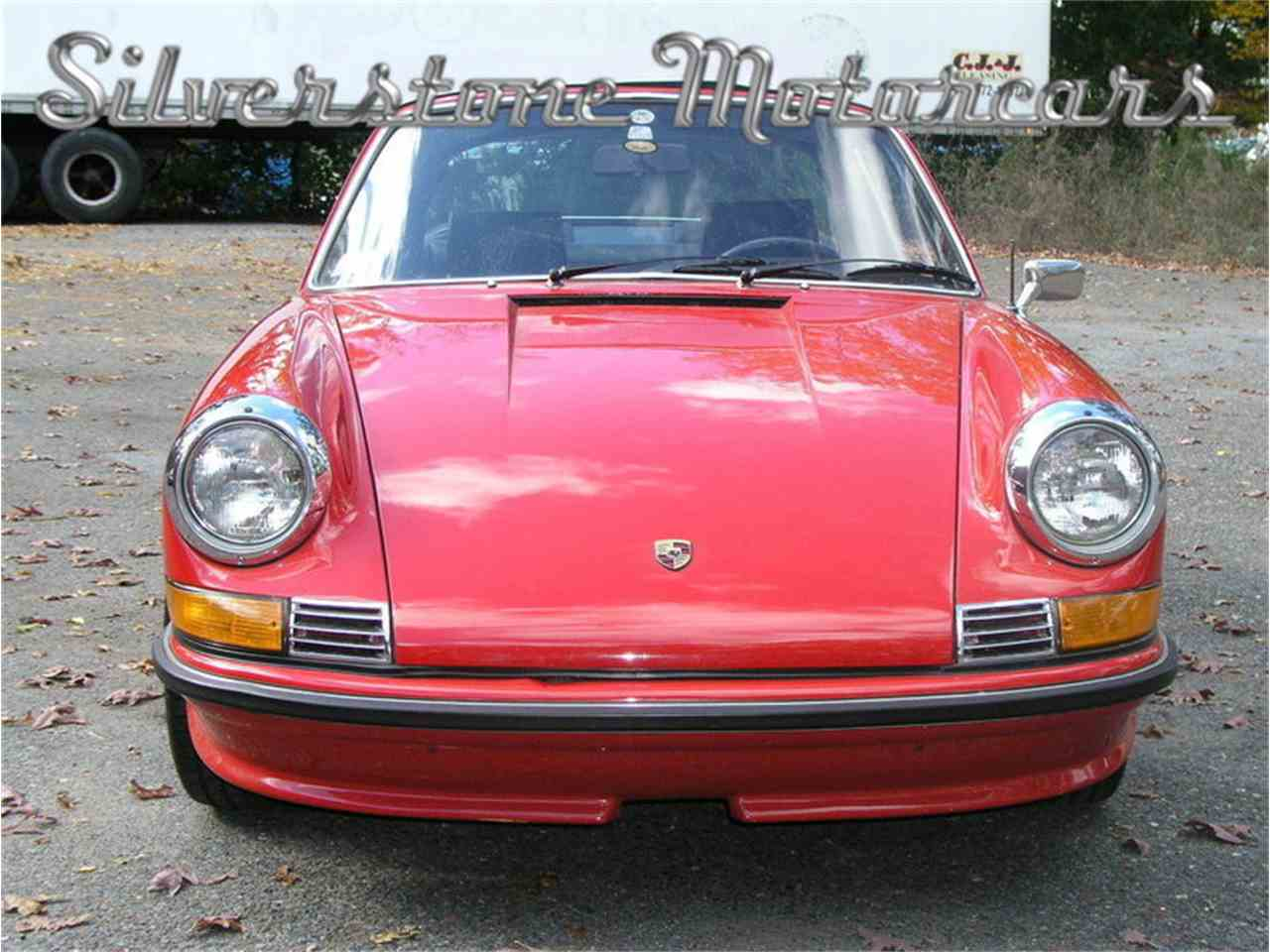 Large Picture of '73 911E - $95,500.00 - LWFS
