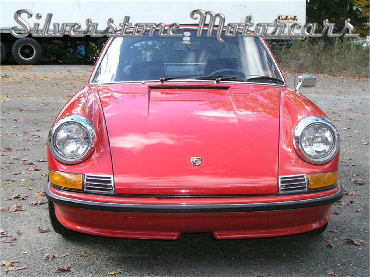 Large Picture of Classic 1973 911E located in North Andover Massachusetts Offered by Silverstone Motorcars - LWFS