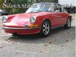 Picture of Classic 1973 911E Offered by Silverstone Motorcars - LWFS