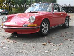 Picture of Classic '73 911E located in North Andover Massachusetts - $95,500.00 Offered by Silverstone Motorcars - LWFS