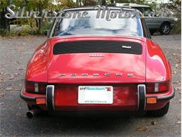 Picture of Classic '73 911E located in Massachusetts - $95,500.00 Offered by Silverstone Motorcars - LWFS