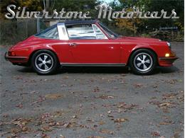 Picture of Classic 1973 Porsche 911E - $95,500.00 Offered by Silverstone Motorcars - LWFS