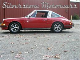 Picture of Classic '73 911E located in Massachusetts - LWFS