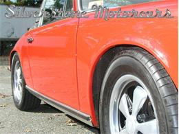 Picture of Classic '73 Porsche 911E Offered by Silverstone Motorcars - LWFS