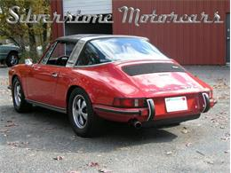 Picture of Classic 1973 911E - $95,500.00 Offered by Silverstone Motorcars - LWFS