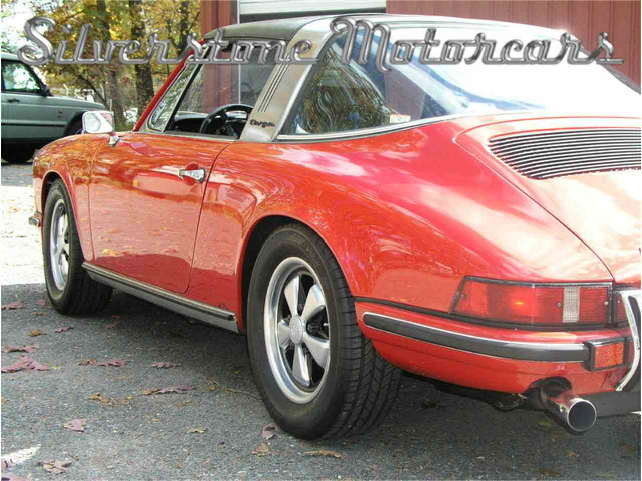 Large Picture of Classic '73 Porsche 911E located in Massachusetts - $95,500.00 - LWFS