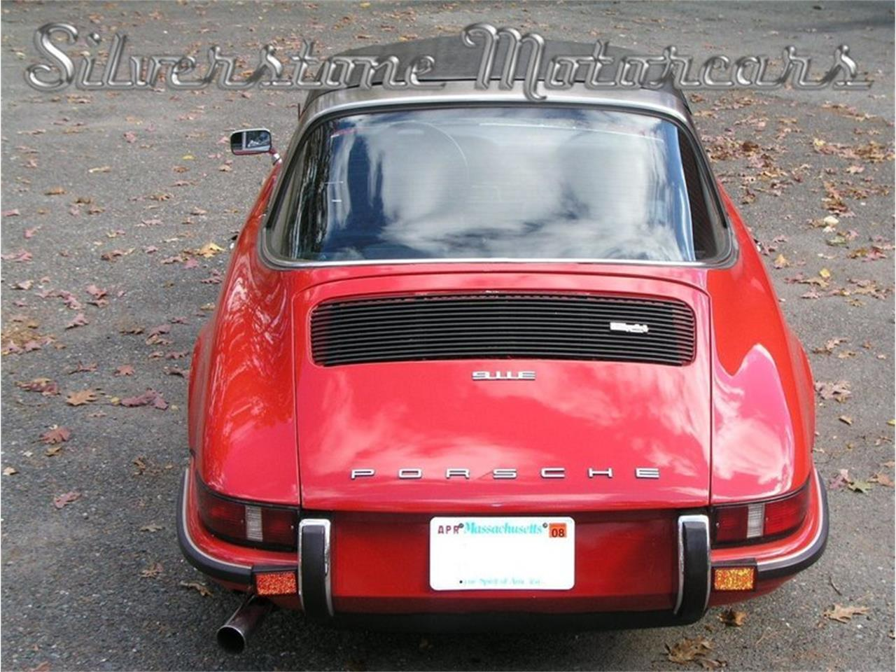 Large Picture of '73 Porsche 911E - $95,500.00 - LWFS
