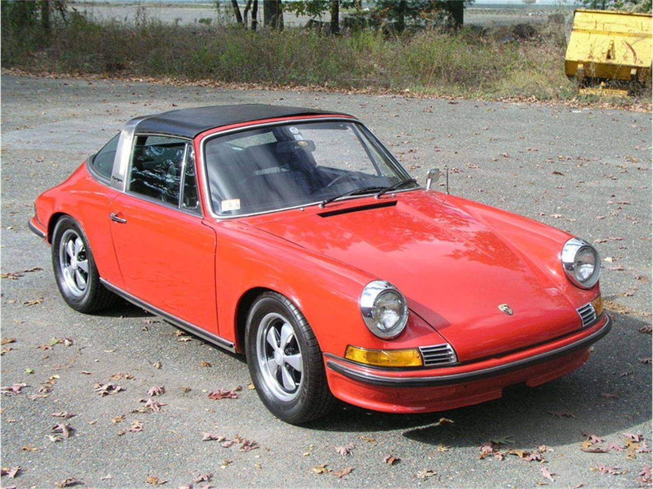 Large Picture of Classic '73 Porsche 911E - $95,500.00 Offered by Silverstone Motorcars - LWFS