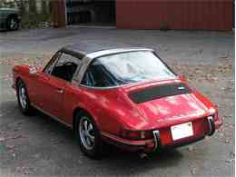 Picture of Classic 1973 911E located in North Andover Massachusetts Offered by Silverstone Motorcars - LWFS