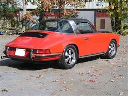 Picture of '73 911E located in Massachusetts Offered by Silverstone Motorcars - LWFS