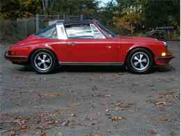 Picture of Classic '73 Porsche 911E located in Massachusetts Offered by Silverstone Motorcars - LWFS