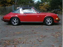 Picture of 1973 Porsche 911E located in Massachusetts - $95,500.00 - LWFS