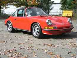 Picture of '73 Porsche 911E Offered by Silverstone Motorcars - LWFS