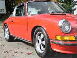 Picture of 1973 Porsche 911E Offered by Silverstone Motorcars - LWFS