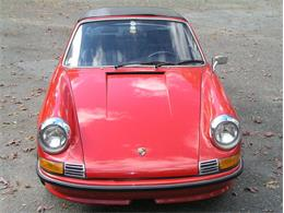Picture of Classic 1973 Porsche 911E located in Massachusetts - $95,500.00 Offered by Silverstone Motorcars - LWFS