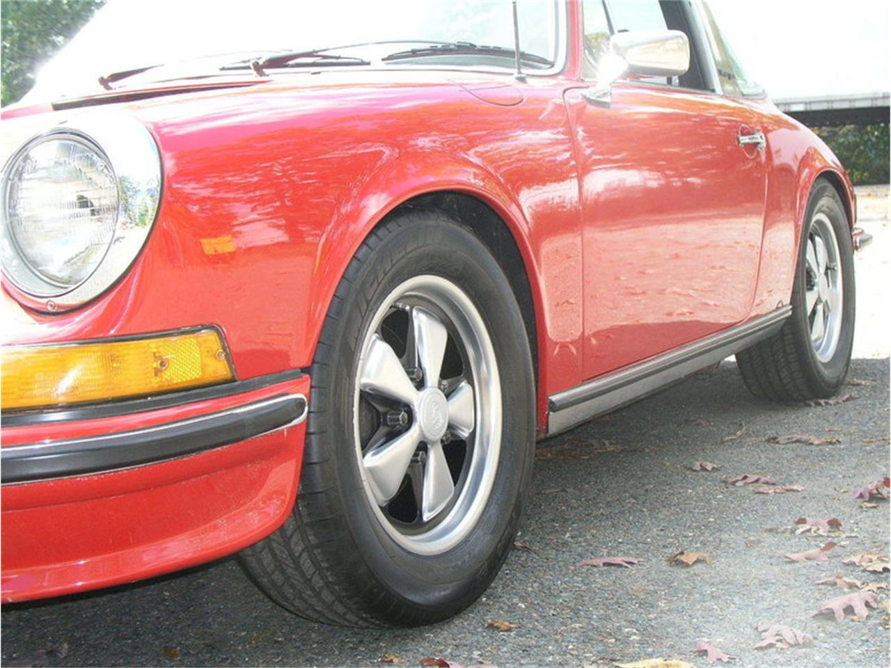 Large Picture of Classic 1973 911E - $95,500.00 Offered by Silverstone Motorcars - LWFS