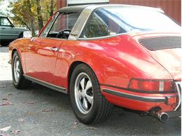 Picture of Classic '73 Porsche 911E located in North Andover Massachusetts - $95,500.00 - LWFS