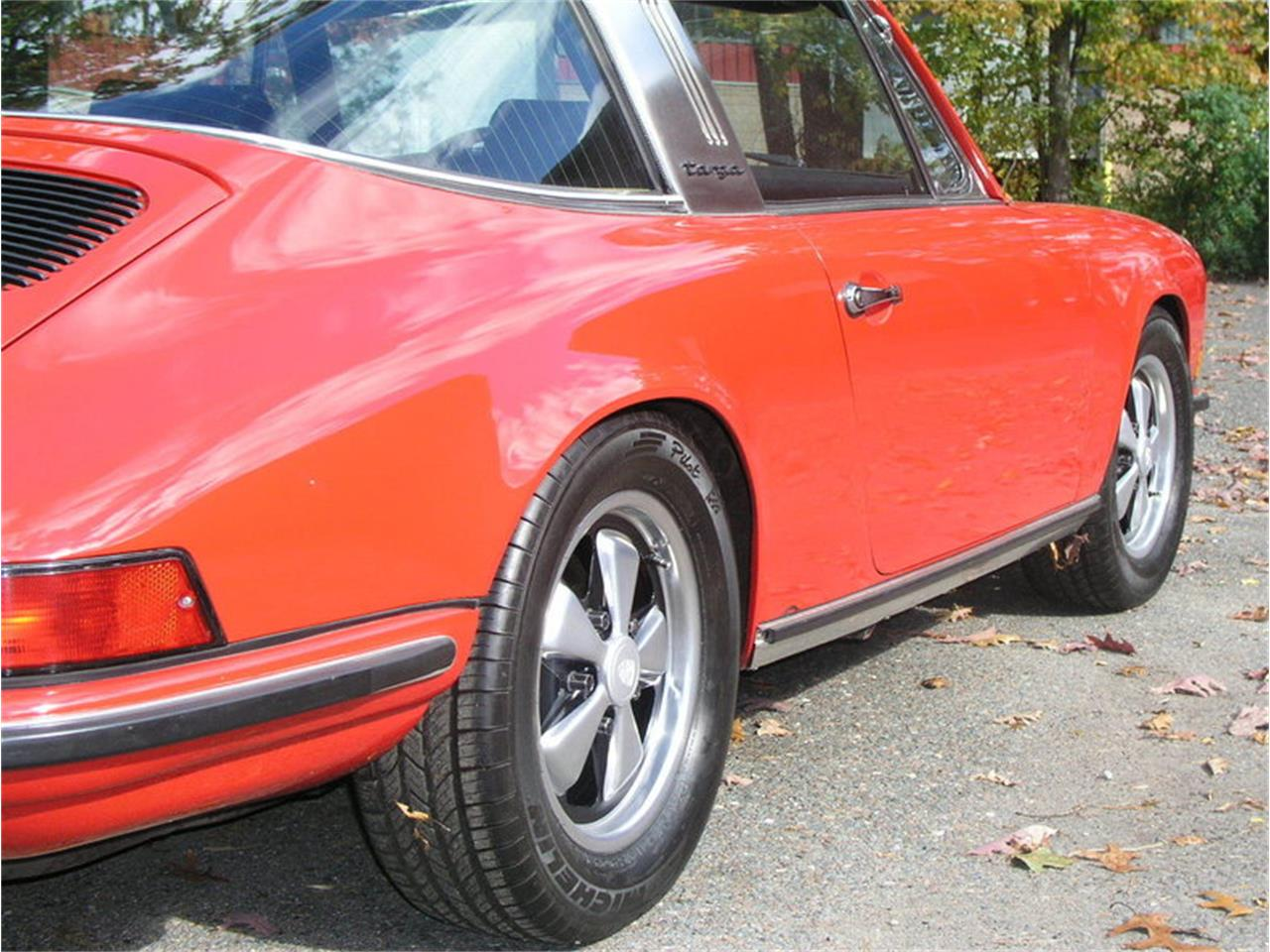 Large Picture of 1973 Porsche 911E - $95,500.00 - LWFS