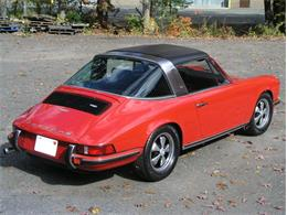 Picture of 1973 Porsche 911E - $95,500.00 Offered by Silverstone Motorcars - LWFS