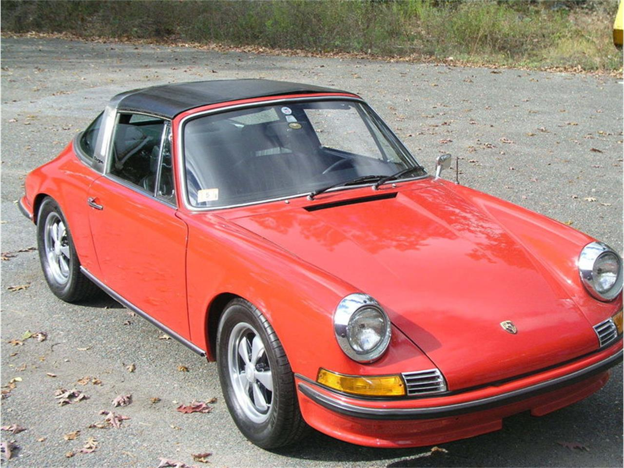 Large Picture of '73 911E located in Massachusetts - $95,500.00 - LWFS