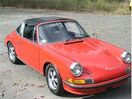Picture of Classic '73 911E Offered by Silverstone Motorcars - LWFS