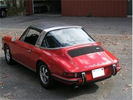 Picture of Classic '73 Porsche 911E - $95,500.00 Offered by Silverstone Motorcars - LWFS