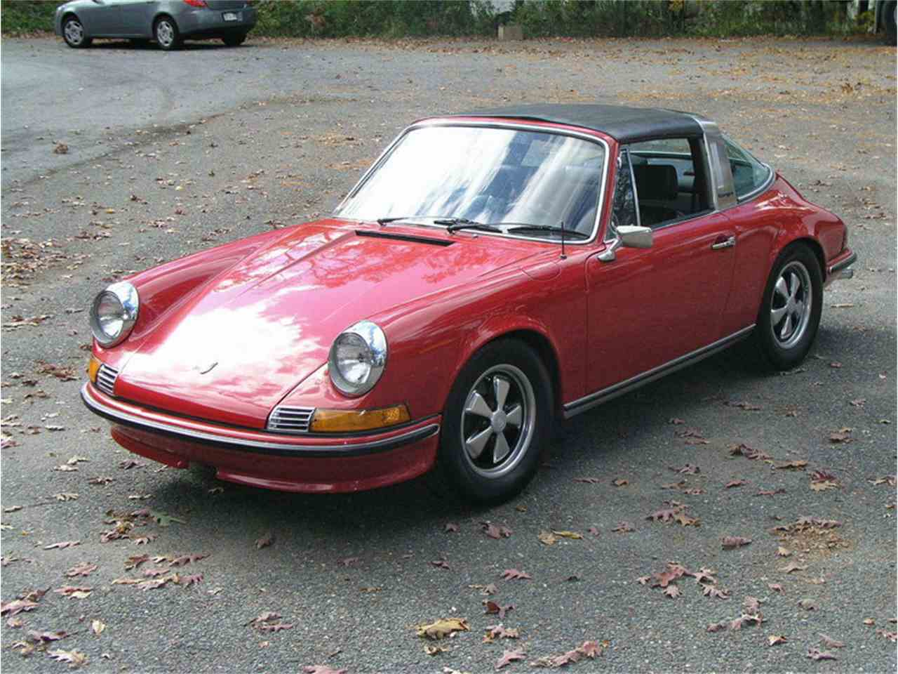 Large Picture of Classic 1973 Porsche 911E Offered by Silverstone Motorcars - LWFS