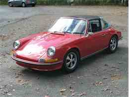 Picture of 1973 911E - $95,500.00 Offered by Silverstone Motorcars - LWFS