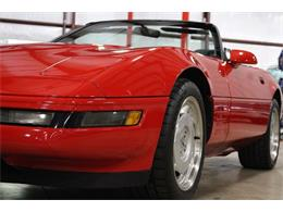 Picture of '91 Corvette - LWFU