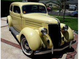 Picture of Classic 1936 Ford Sedan - $28,500.00 Offered by Classical Gas Enterprises - LWFW