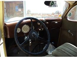 Picture of 1936 Sedan located in Arlington Texas Offered by Classical Gas Enterprises - LWFW