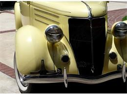 Picture of Classic '36 Ford Sedan - LWFW