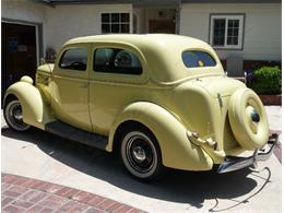 Picture of Classic 1936 Sedan Offered by Classical Gas Enterprises - LWFW