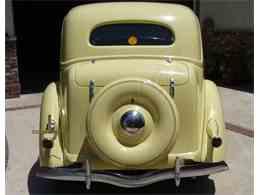 Picture of '36 Sedan - LWFW