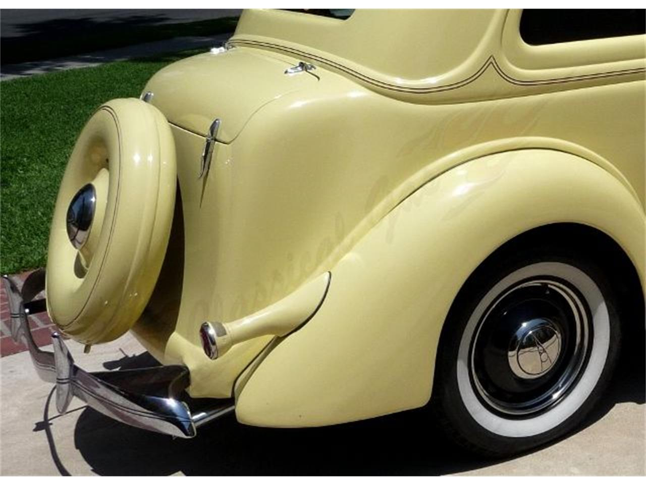 Large Picture of Classic 1936 Sedan - $28,500.00 - LWFW