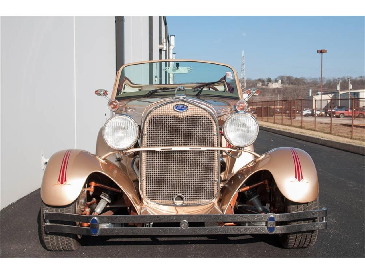 Large Picture of '29 Model A - LWFX