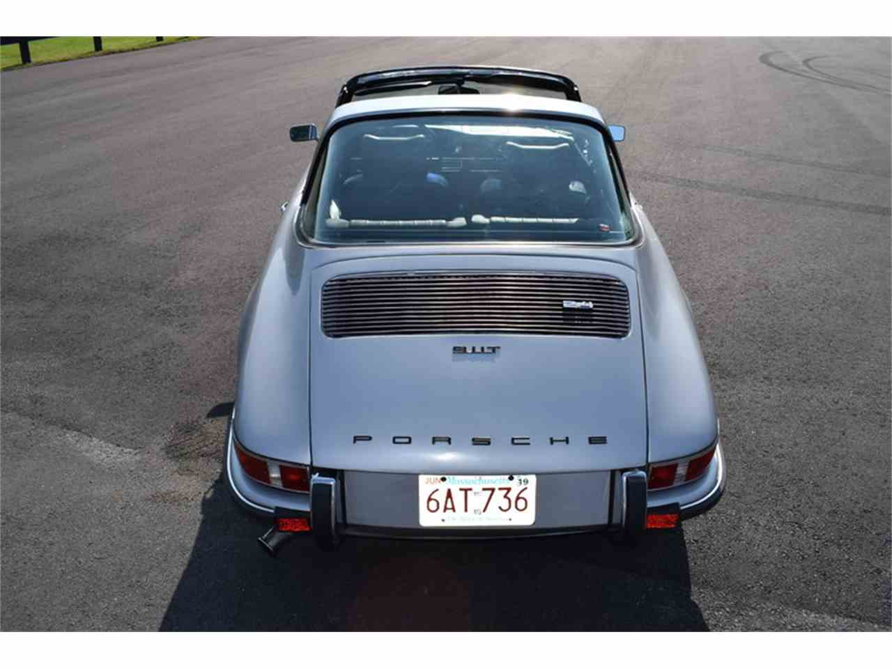 Large Picture of '72 911T - LWG1