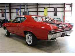 Picture of Classic '68 Chevelle located in Kentwood Michigan - $36,900.00 Offered by GR Auto Gallery - LWG2