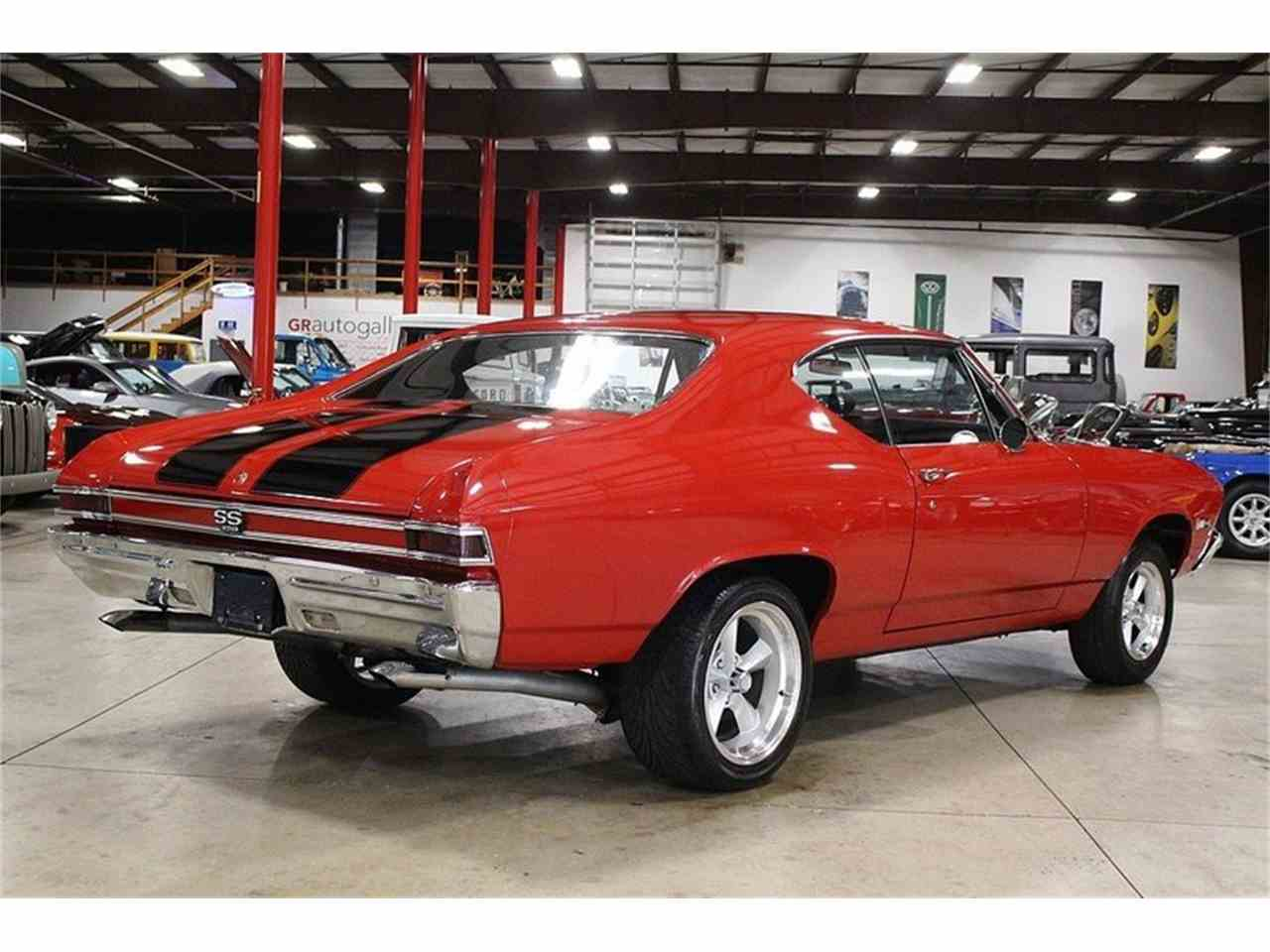 Large Picture of 1968 Chevelle - $36,900.00 Offered by GR Auto Gallery - LWG2