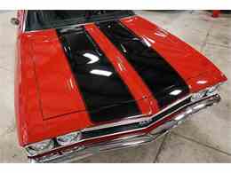 Picture of 1968 Chevrolet Chevelle located in Kentwood Michigan - $36,900.00 - LWG2