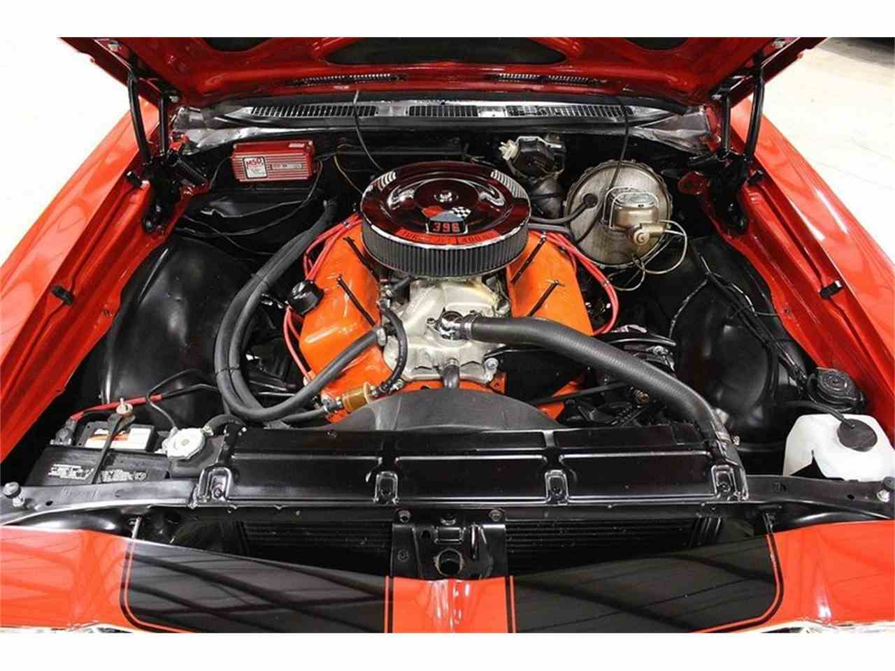 Large Picture of 1968 Chevelle - LWG2