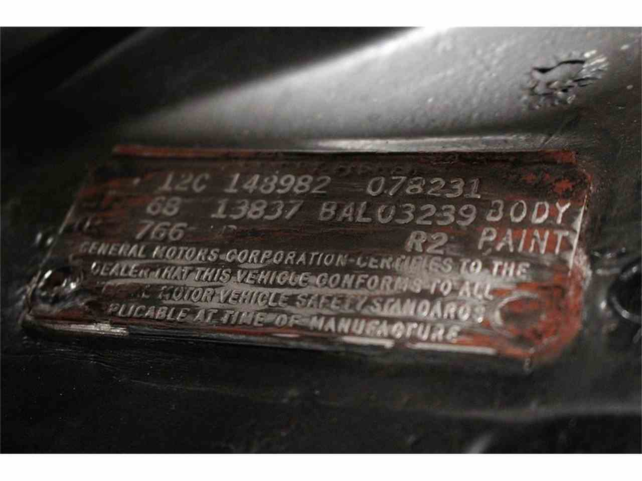 Large Picture of 1968 Chevelle located in Michigan - $36,900.00 - LWG2