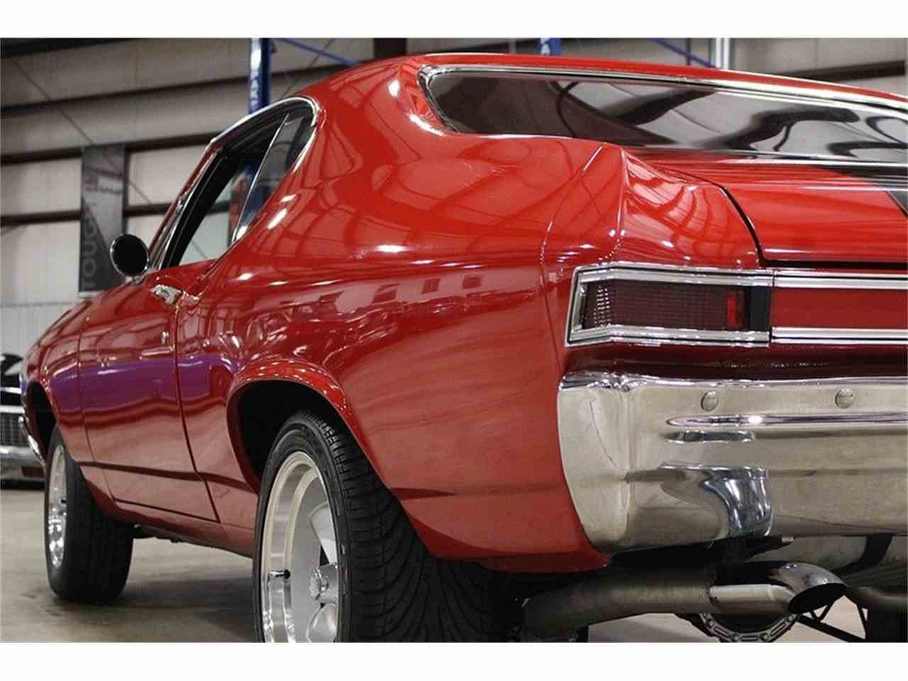 Large Picture of Classic '68 Chevrolet Chevelle located in Michigan - LWG2
