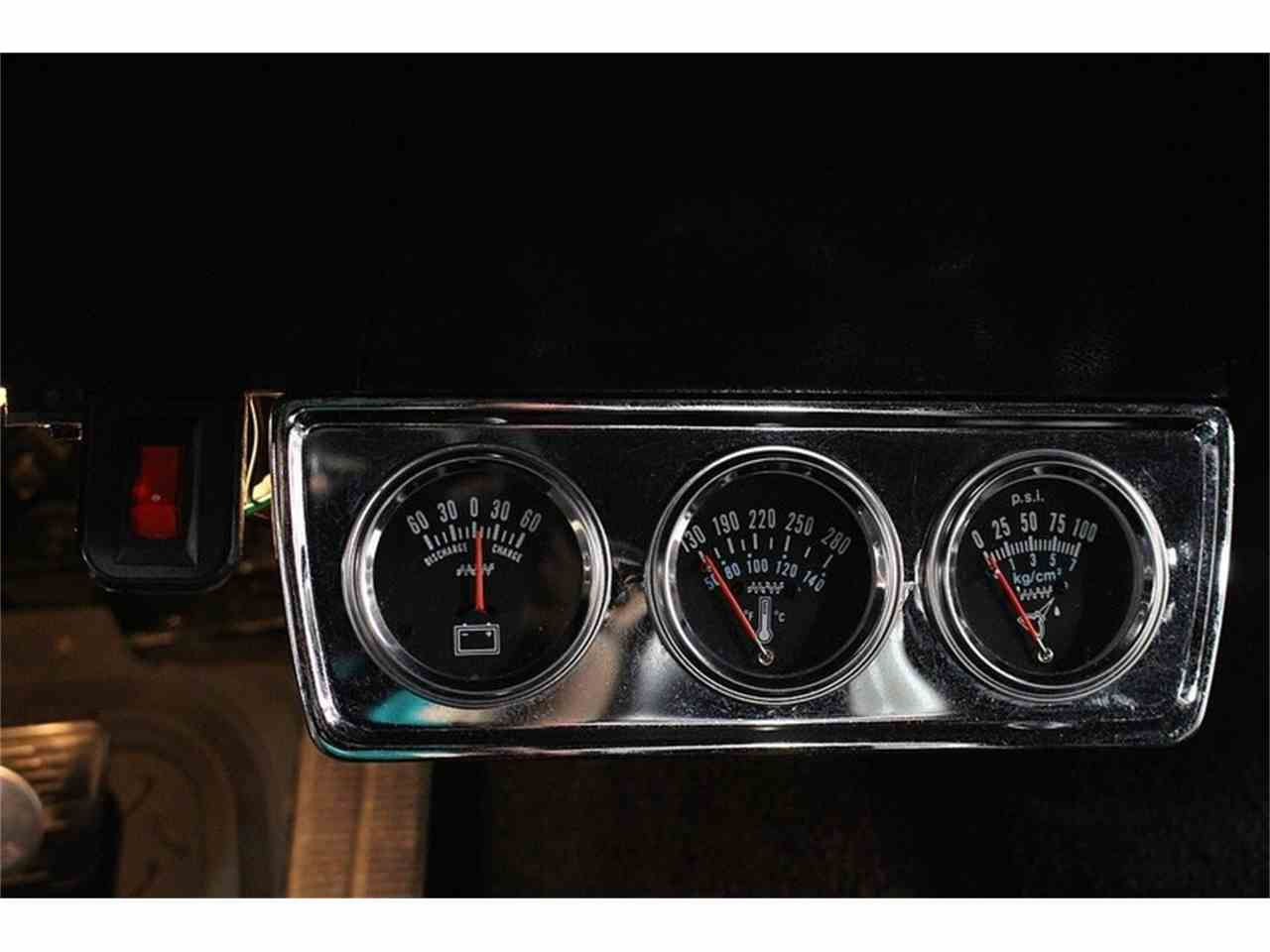 Large Picture of Classic '68 Chevrolet Chevelle Offered by GR Auto Gallery - LWG2