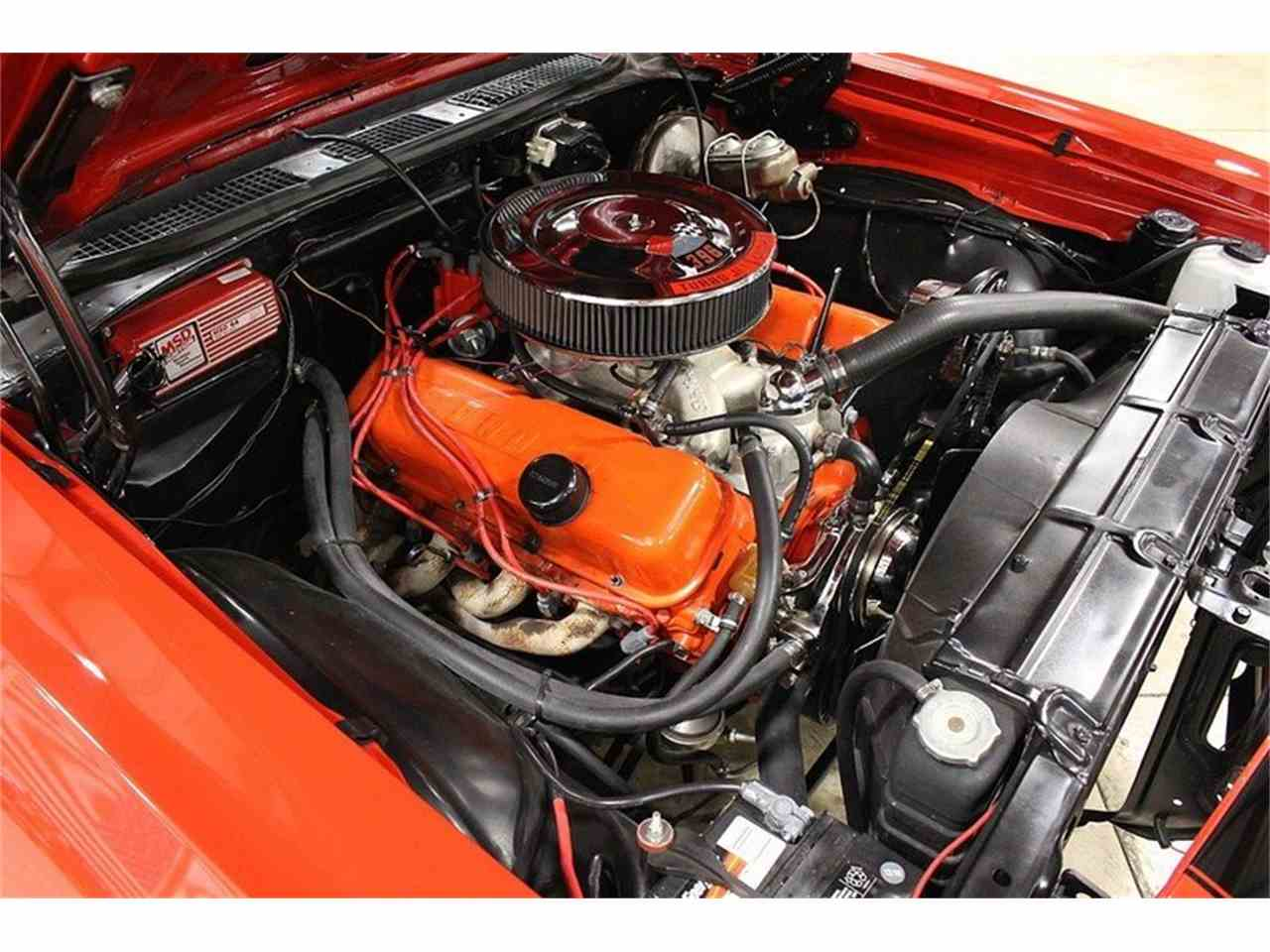Large Picture of '68 Chevrolet Chevelle Offered by GR Auto Gallery - LWG2