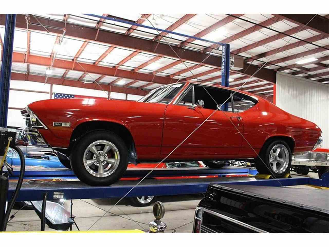 Large Picture of '68 Chevelle - $36,900.00 Offered by GR Auto Gallery - LWG2