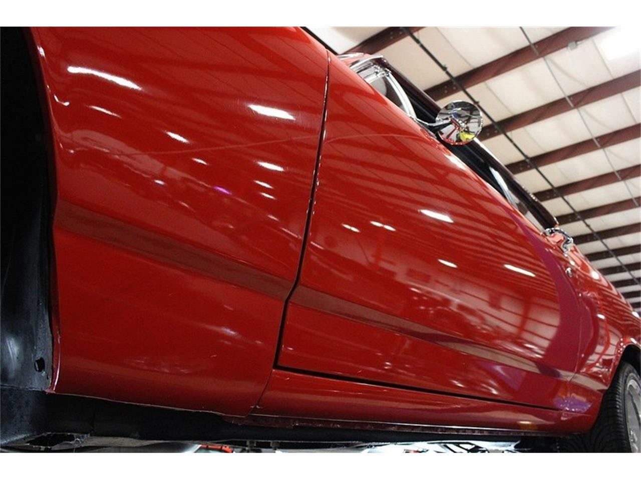 Large Picture of '68 Chevelle - LWG2