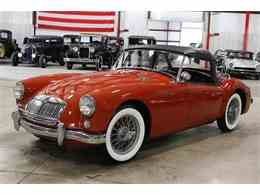 Picture of '59 MGA - LWG6