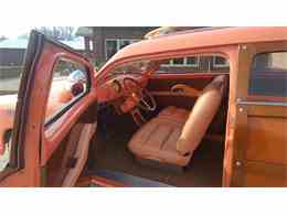 Picture of Classic 1950 Woody Wagon - $26,500.00 - LWG7