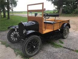 Picture of '26 Model T Auction Vehicle Offered by Classic Rides and Rods - LWGB